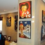 Uitstalling: Lyndy v Niekerk-galery