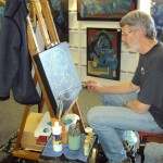 Ateljee: 2009