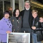 Dia van Staden, Deborah Steinmair en Sonja Janse van Rensburg (Graffiti - Lynnwood Bridge)