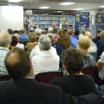 Brackenfell-biblioteek 2015